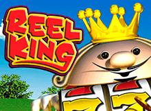 Игровой аппарат Reel King
