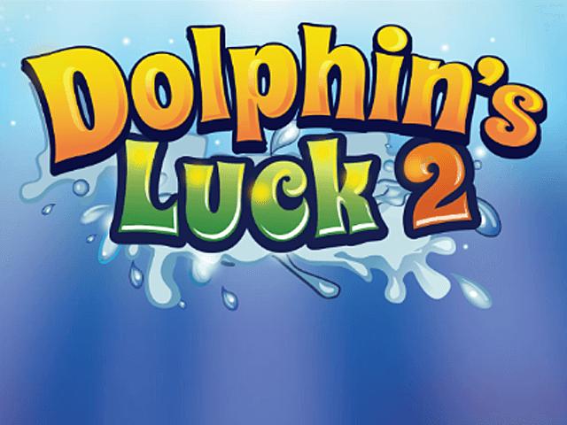 Лотомат Dolphin's Luck 2