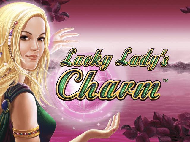 Лотомат Lucky Lady's Charm