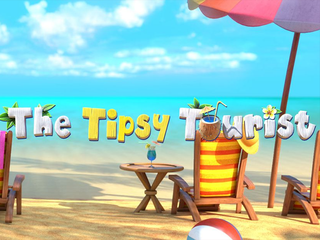 Игровой аппарат The Tipsy Tourist